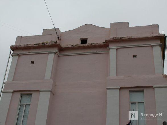 Текущую крышу в нижегородской гимназии № 67 отремонтируют через две недели - фото 12