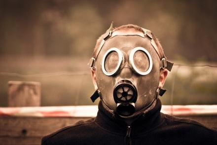 Что будет, если на всей Земле на 5 секунд исчезнет кислород