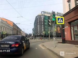 Нижегородское УФАС выявило нарушение в закупке по ремонту ливневок на улице Алексеевской