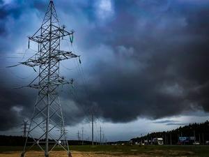 «Россети» обеспечивает устойчивое электроснабжение региона после прохождения грозового фронта