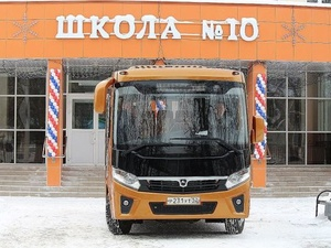 Для школьников из рабочих поселков Нижегородской области введут бесплатный проезд