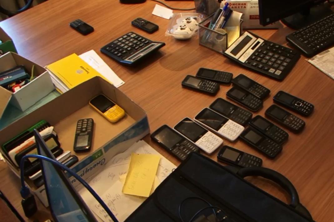 В Нижегородской области подпольные банкиры заработали более 23 млн рублей - фото 1