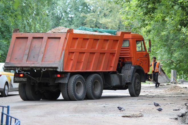 В Нижегородском районе благоустроят 16 дворов - фото 13