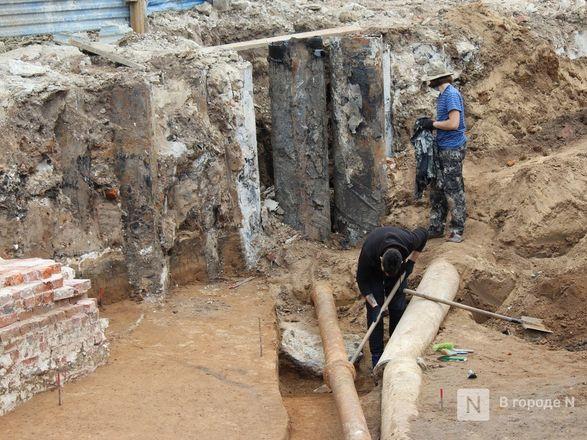 Ковалихинские древности: уникальные находки археологов в центре Нижнего Новгорода - фото 43