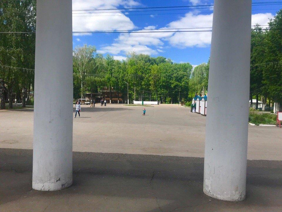 Виталий Мутко поддержал преображение парка «Швейцария» - фото 3