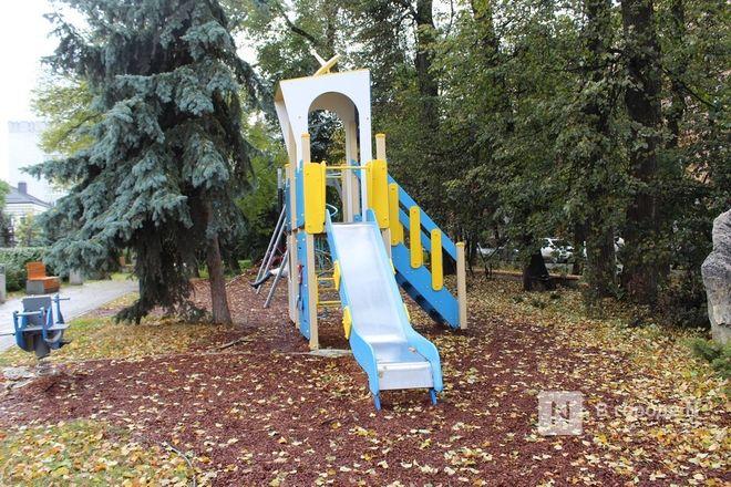 Самолеты, силуэты, яблони: Как преобразился Нижегородский район - фото 63