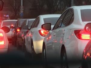 Улицу Рождественскую и Нижне-Волжскую набережную перекроют 27 июля