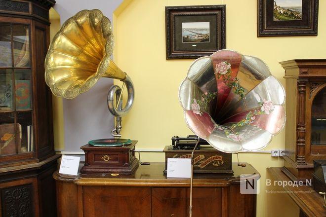 «Все началось со штангенциркуля», - директор нижегородского Технического музея Вячеслав Хуртин - фото 36