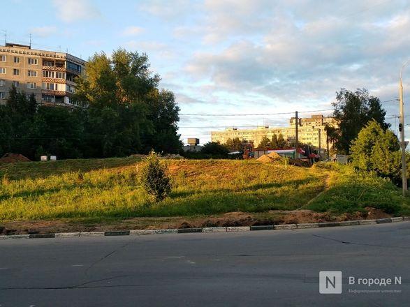 33 территории: какие места преобразятся в Нижнем Новгороде в 2020 году - фото 17