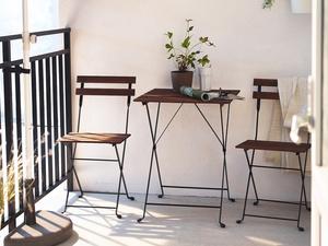 Возьми отдых с собой: складная мебель от ИКЕА