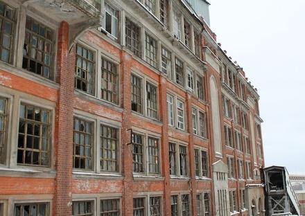 В Нижнем Новгороде отреставрируют «Мельницу Башкировых»