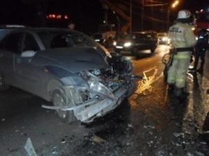 Устроившему смертельное ДТП в Приокском районе водителю грозит тюрьма
