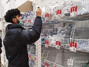 Нижегородских работодателей обязали отправлять трудовых мигрантов на 14-дневный карантин