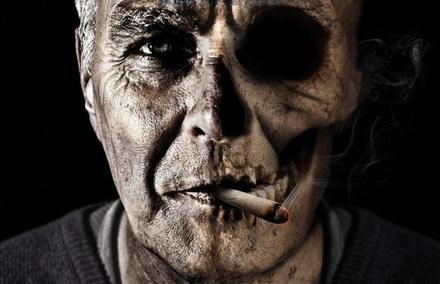 Ученые назвали самый поздний возраст, когда нужно бросить курить
