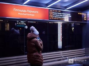 Транспортные табло на «умных» остановках в Нижнем Новгороде снова заработали