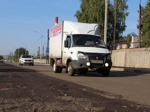 На развитие транспортной системы Нижегородской области направят 15,4 млрд рублей