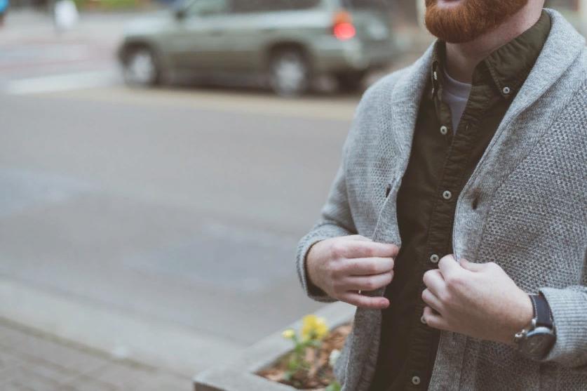 Эти семь мужских предметов гардероба нравятся всем женщинам - фото 5