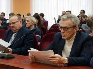 В НГТУ обсудили инновационные технологии в образовательной деятельности