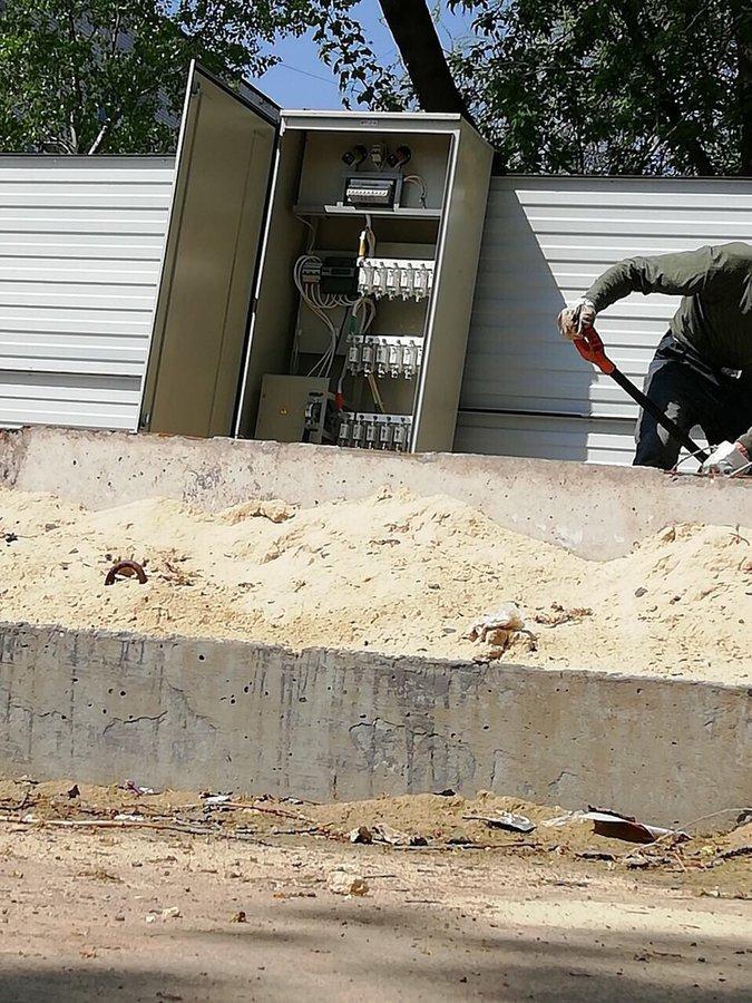 Жители микрорайона «Ярмарка» написали заявление в полицию на действия застройщика гостиницы - фото 2