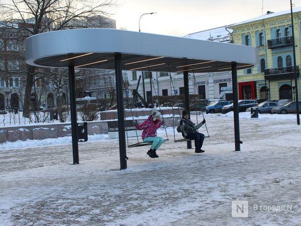 Первые ласточки 800-летия: три территории преобразились к юбилею Нижнего Новгорода - фото 18