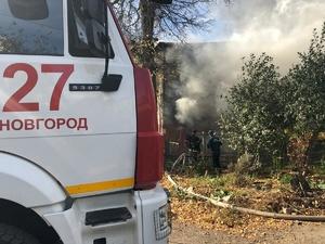 Количество погибших нижегородцев в пожаре на Эльтонской увеличилось до трех человек