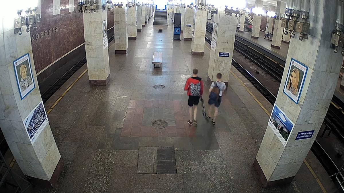 Нижегородского блогера, ложившегося на рельсы метро, уличили в обмане - фото 1