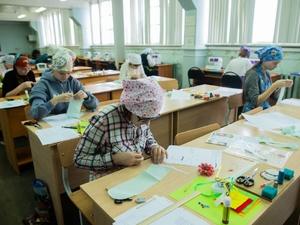 Школьники сразились в технологии в стенах Мининского университета