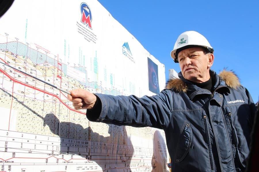Осторожно, «Стрелка» осыпается: новой станции метро потребовался ремонт - фото 4
