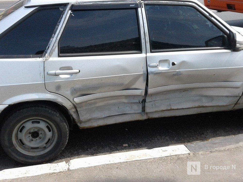 Что делать, если вашу машину «помяли» во дворе и скрылись - фото 1