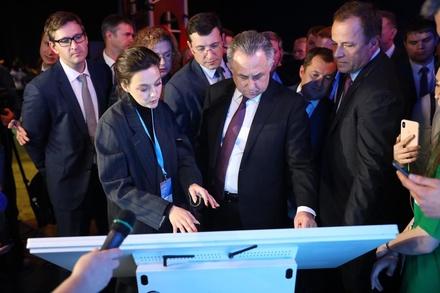 Более 163 тысяч жителей Нижегородской области выбрали места для благоустройства
