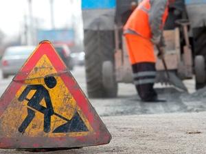 Около 30 тысяч квадратных метров дорог отремонтируют в Советском районе