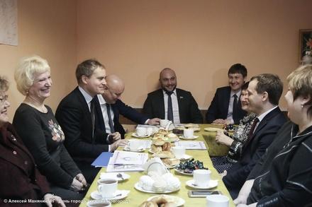 В Нижнем Новгороде появятся соседские центры