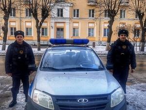 Пропавшего в Дзержинске ребенка нашли сотрудники Росгвардии