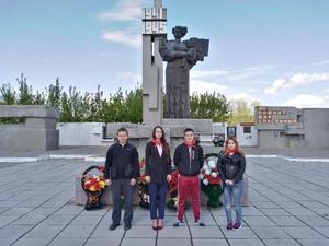В Нижегородской области вспомнили эпоху пионеров