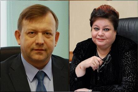 Ольга Сулима и Игорь Норенков вновь назначены на посты министров Нижегородской области