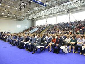 Кандидаты на пост главы Нижегородской области от ЕР представили программы