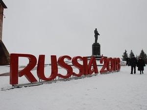 Новогодний забег на 2019 метров пройдет в Нижнем Новгороде