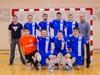 Сборная ННГУ прошла в финал проекта «Мини-футбол – в вузы»