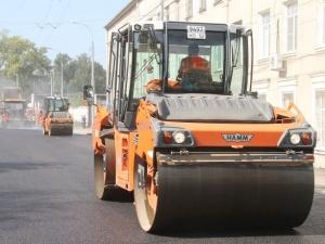 Более 500 километров дорог отремонтируют в Нижегородской области в следующем году