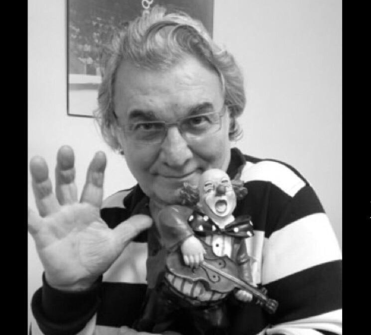 Бывший худрук нижегородского цирка Михаил Багдасаров умер от коронавируса - фото 1