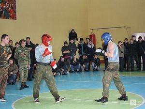 Нижегородскую кадетскую школу-интернат будет содержать область