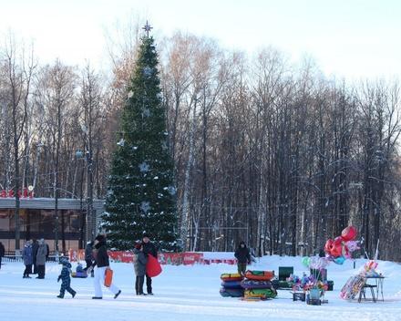 Владимир Панов сравнил нижегородскую «Швейцарию» с лучшими парками мира