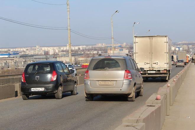 Мызинский мост станет более безопасным - фото 16