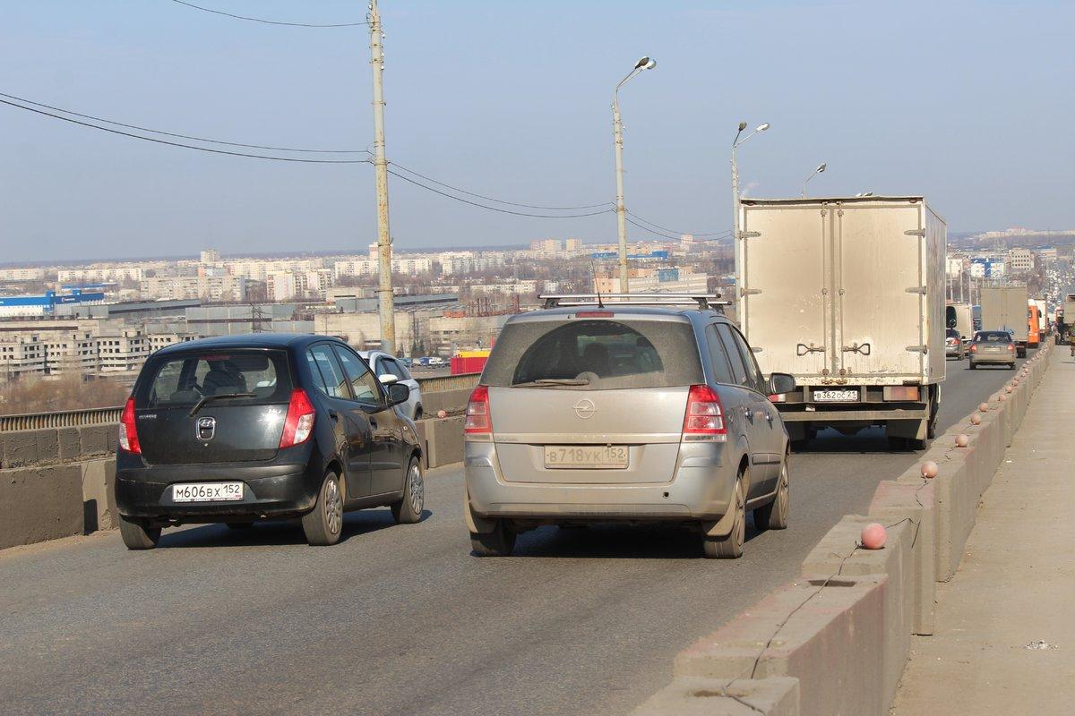 Мызинский мост станет более безопасным - фото 4