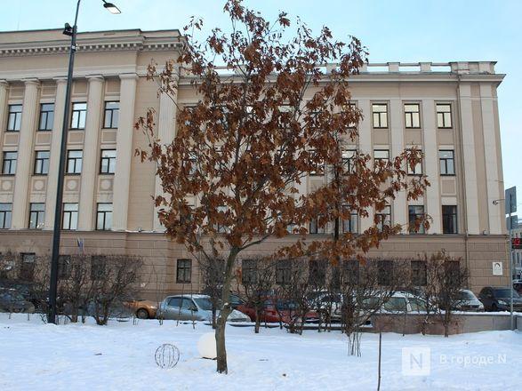 Первые ласточки 800-летия: три территории преобразились к юбилею Нижнего Новгорода - фото 16