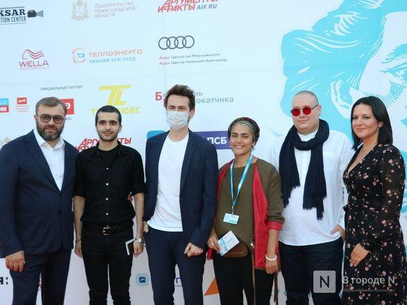 Еще больше звезд приехали на закрытие «Горький fest» в Нижний Новгород - фото 24