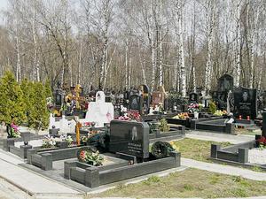 Нижегородское УФАС выдало предупреждение Управлению муниципальных кладбищ города