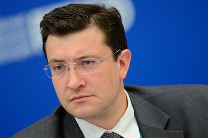 Смена губернатора в Нижегородской области