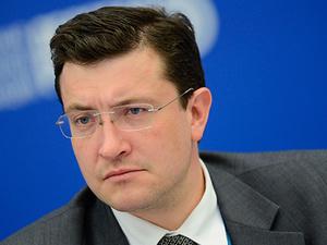 Врио губернатора Нижегородской области Глеб Никитин отказался от кортежа