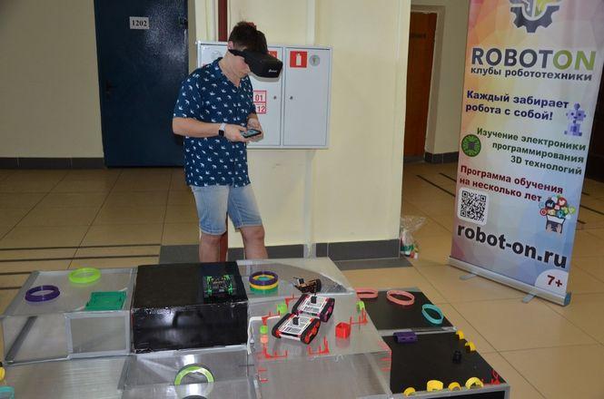 По стопам Кулибина: фестиваль изобретателей Rukami впервые прошел в Нижнем Новгороде - фото 10